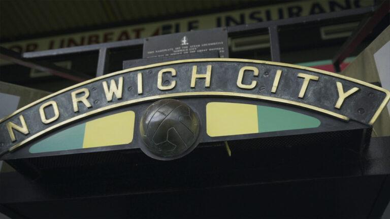Norwich City FC Crest
