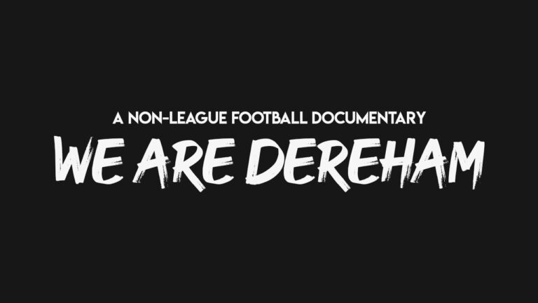 Dereham Town FC Documentary